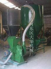 甘肃省饲料粉碎机系列-临沂大华机械厂