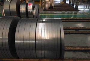 国内B50A400硅钢卷板B50AH470电工钢带