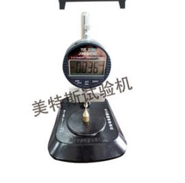 TSY-25型土工膜糙面厚度仪@年底大促销!