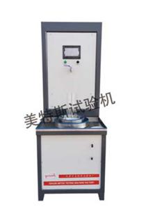 土工布垂直渗透(国标恒水头法)ISO/FDISI2958-98E@生产基地