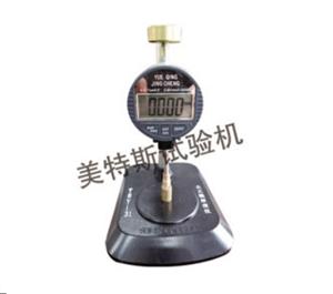 土工膜厚度仪用途,土工膜厚度仪使用方法