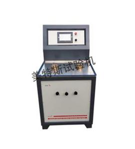 土工膜胀破强度测定仪结构,土工膜胀破强度测定仪示意图