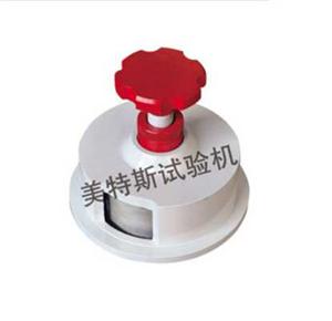 土工布圆盘取样器,手动圆盘取样器售后服务承诺书