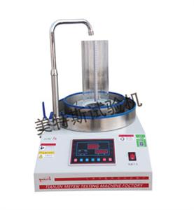 TSY-1型土工布透水性测定仪使用说明书