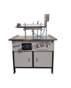 排水板通水仪报价,微机控制排水板通水仪图片