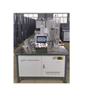 微机控制JBO电竞比赛合成材料水平渗透仪ISO/FDISI2958-98E标准