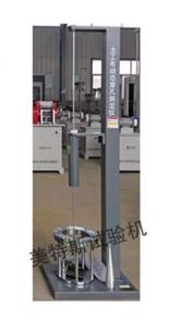 电动JBO电竞比赛布动态穿孔竞博lol-落锥法JTGE50-2006标准