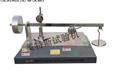 JBO电竞比赛布厚度仪GB/T13761(美特斯直销)