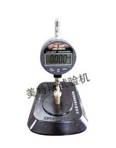 TSY-35塑料薄膜和薄片测厚仪,塑料薄膜测定仪参数,