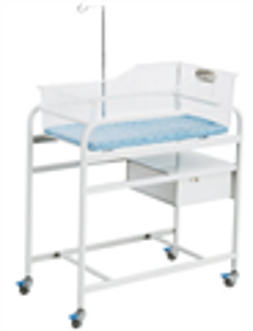 YC-B母婴同室婴儿床
