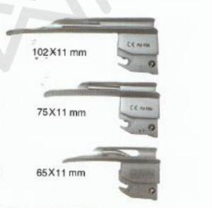 McintoshKAWE卡威内嵌式光纤喉镜叶片