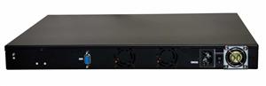防火墙硬件 网络安全卫士 机架式八网口型1U