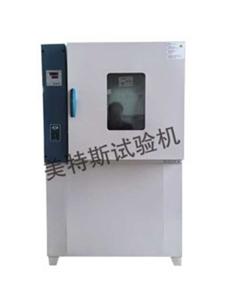 热空气老化箱-温度均匀-带转盘