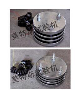 橡胶压缩永久变形装置-硫化橡胶压缩