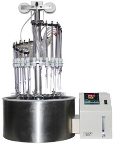 ZX-DC氮吹仪厂家