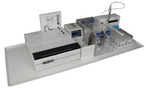 连续流动注射分析仪