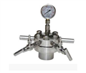 HKY高压微型反应器简介