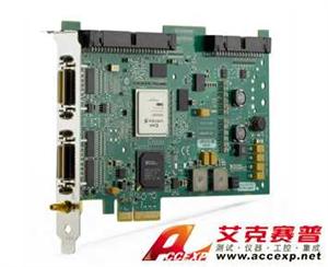 NI PCIe-1433 图像采集卡