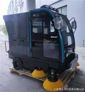 BL-2180多功能电动扫地机 全封闭电动扫地车