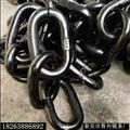 鲁兴54钢材质电力捞渣机用链条、四孔连接环 、链轮 源头厂家