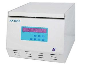 AXTD5Z实验室用台式低速大容量离心机