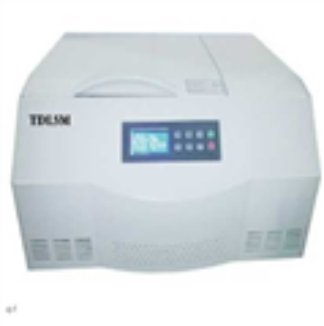 TDL5M北京实验室用台式低速冷冻离心机