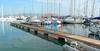 龙舟赛艇码头/皮划艇码头/休闲艇码头生产批发供应商