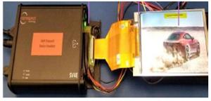 6.Introspect MIPI C/D-PHY�c屏�y�(Pattern Generator)解�Q方案