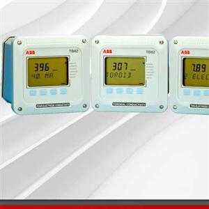 ABB 电导率变送器TB82希而科优势供应