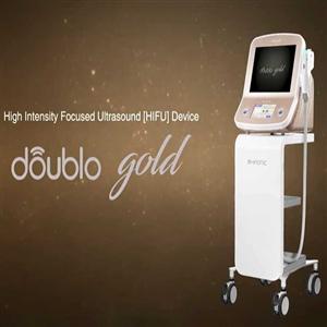 Doublo Gold高��度聚焦超�HIFU�x器