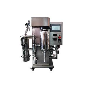 有机溶剂喷雾干燥机CY-5000Y氮气循环喷雾干燥机
