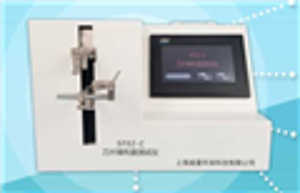 上海威夏SF02-C刀片锋利度测试仪厂家推荐