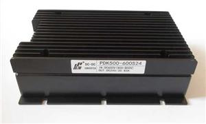 DC-DC模�K�源 600V�D24V500W��弘�源、降�耗�K�源、500W600V�D24V